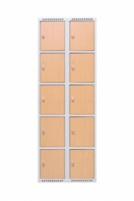 ARMOIRES MULTI-CASES LIGNE 770/MDF