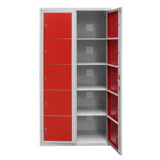 ARMOIRES MULTI-CASES VISITABLES LIGNE 790/SAFE